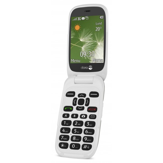 Doro 6520 Mobile Phone-0