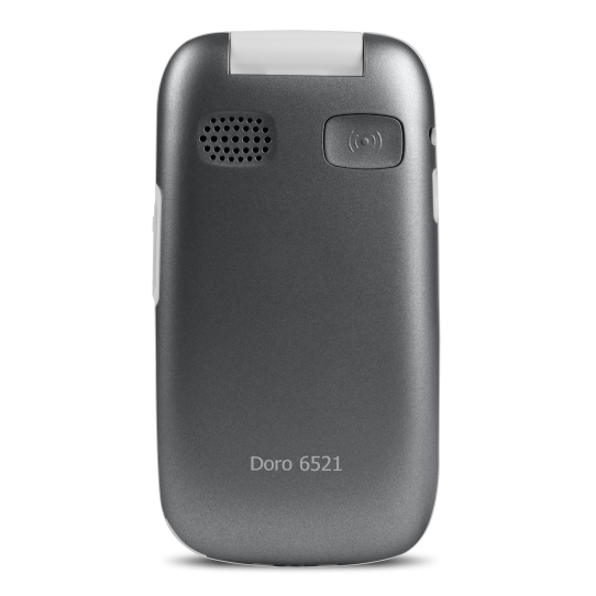 Doro 6520 Mobile Phone-9731