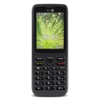 Doro 5516 (Black) Mobile Phone-0
