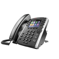 POLYCOM VVX401 PHONE HD VOICE NO PSU-0