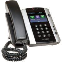 Polycom VVX 501 VoIP Telephone
