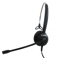 Monaural Headset for Avaya Telephones-0