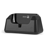 Doro Charge Cradle 6520-0