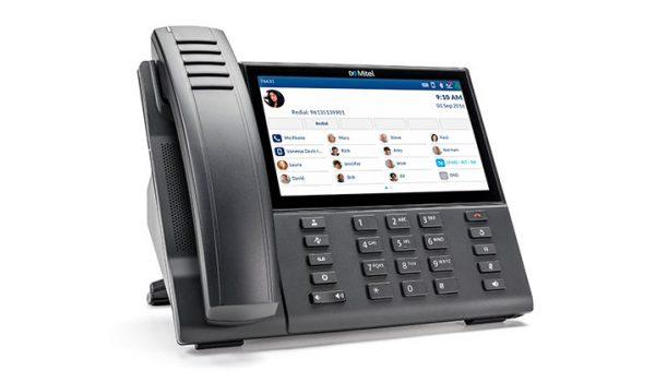 Mitel 6940 IP Phone-0