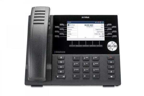 Mitel 6930 IP Phone-0