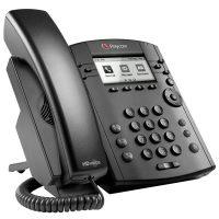 POLYCOM VVX301 PHONE HD VOICE NO PSU-0