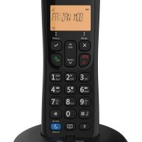 BT EVERYDAY DECT TAM PHONE SINGLE-0