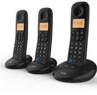 BT EVERYDAY DECT PHONE TRIO-0