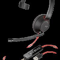 PLX BLACKWIRE C5210 USB-A-0