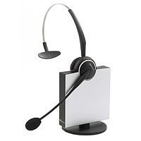 Avaya Cordless Headset with remote call answering-0