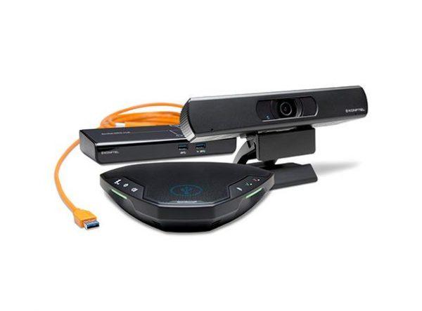 Konftel Cam 20 & Ego Video Conferencing Bundle-0