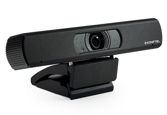 Konftel Cam 20 & Ego Video Conferencing Bundle-10134