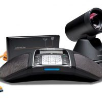 Konftel Cam 50 & Konftel 300IPx Video Conferencing Bundle-0