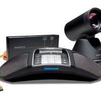 Konftel C50300Mx Cam 50 & Konftel 300Mx Video Conferencing Bundle-0