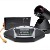 Konftel CO5055Wx Cam 50 & Konftel 55Wx Video Conferencing Bundle-0