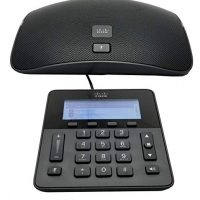 Cisco 8831 LCD Conference Telephone Black - New-0