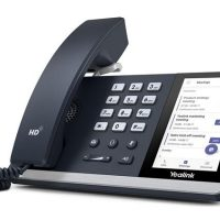 YEALINK T55A TEAMS PHONE-0