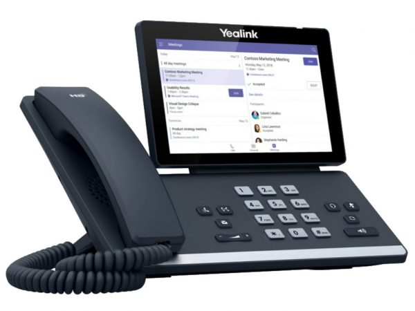 Yealink T56A Microsoft Teams Phone
