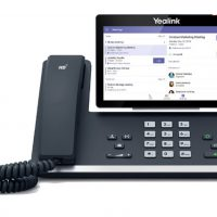 Yealink T58A Teams IP Telephone