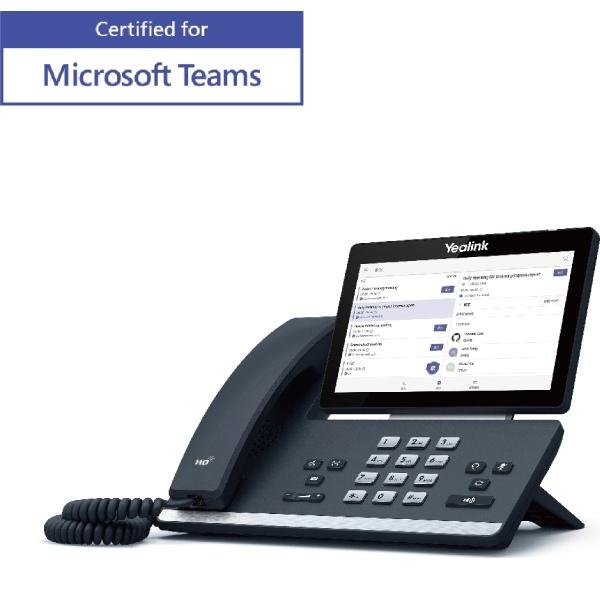 Yealink T56A Microsoft Teams IP Phone