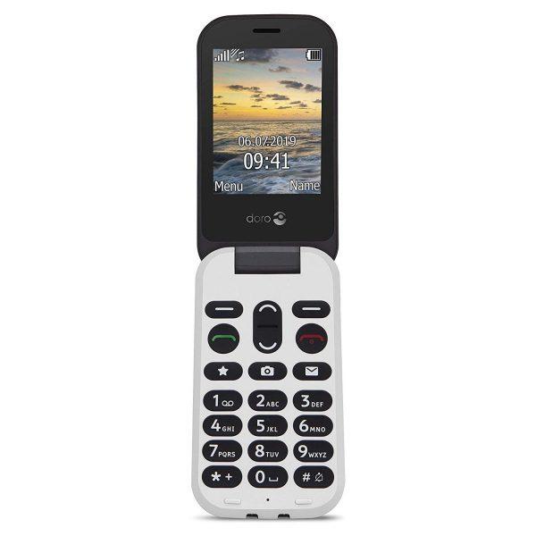 Doro 6060 Mobile Phone