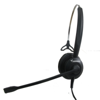 Monaural USB Home Working Headset-0