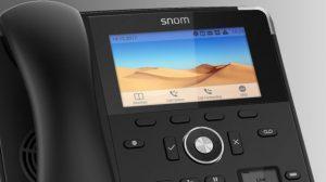 Snom IP Handset