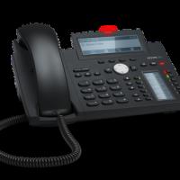 Snom D345 SiP Desk Phone