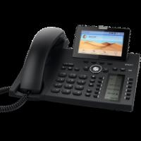 Snom D385 Desk Phone