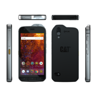 CAT S61 Smartphone with Thermal Camera