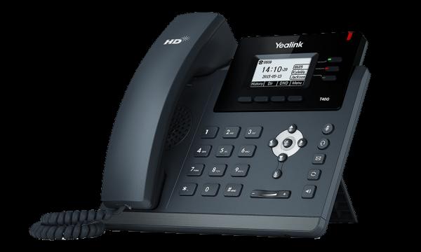 Yealink T40G IP Telephone
