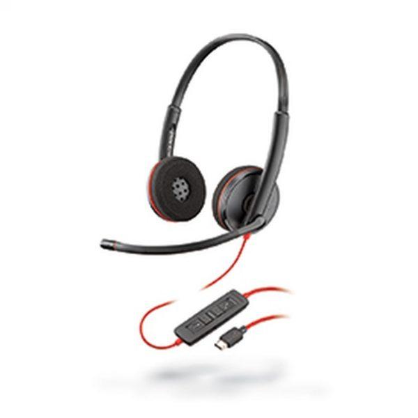 Blackwire C3220 USB-C