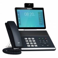 Yealink VP 59 Smart Video Phone