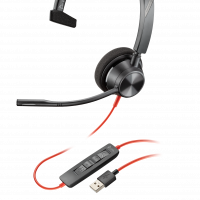 Plantronics Blackwire C3310