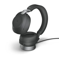 Jabra Evolve2 85 with Charging Stand