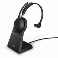 Evolve2 65 with Charging Stand