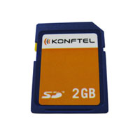 Konftel 8GB SD Memory Card