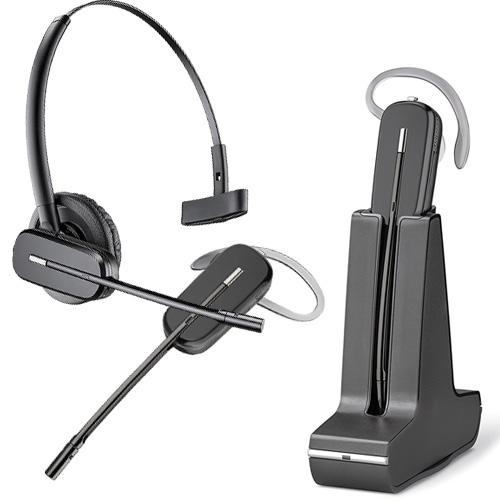 Poly C565 GAP DECT Headset