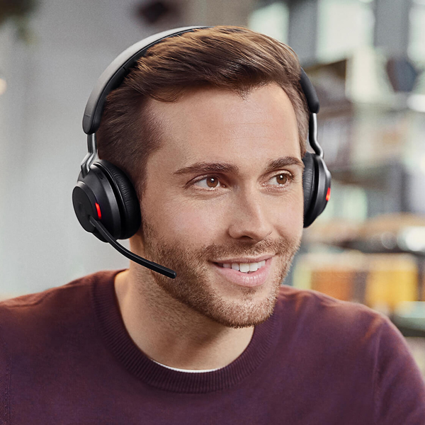 Best cordless headset for working from home