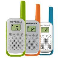 Motorola Talkabout T42 Trio
