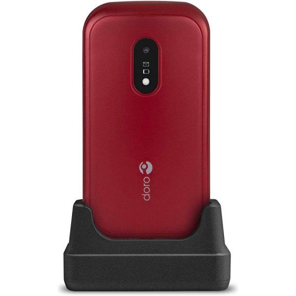 Doro 6040 Red