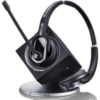 Sennheiser DW Pro 2 Binaural Wireless Headset