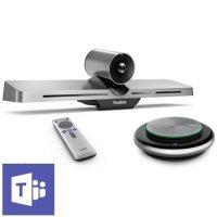 Yealink VC210 Microsoft Teams Videoconferencing System
