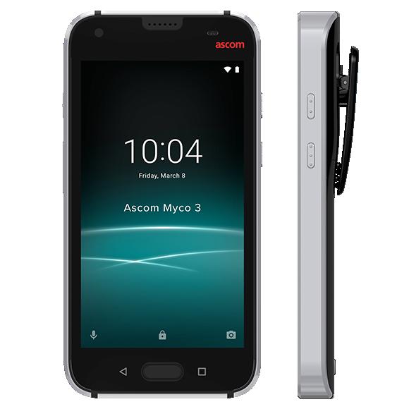 Ascom MyCo 3