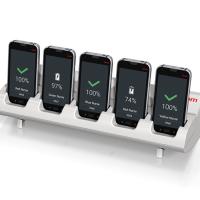 Ascom MyCo 3 5 Handset Charging Rack