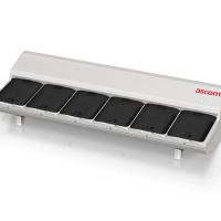 CR8-AAAA ^ Bay Battery Charging Rack