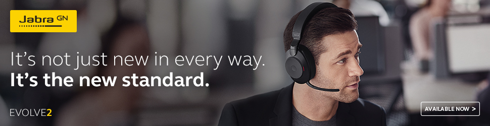 Jabra Evolve2 Wireless