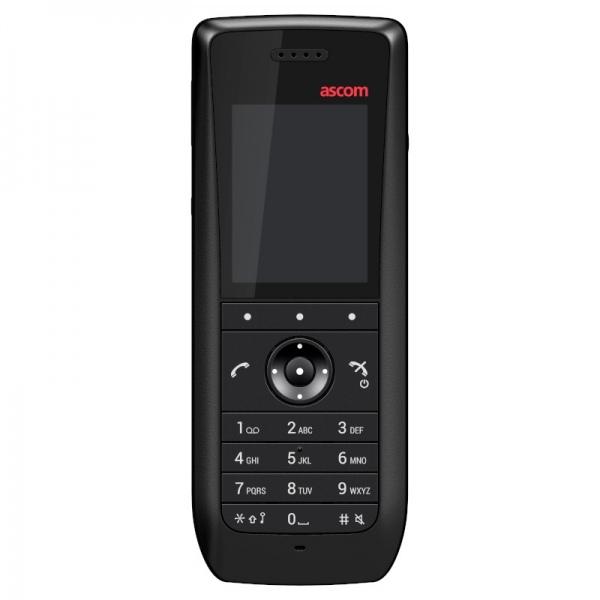 Ascom d63 DECT Handset