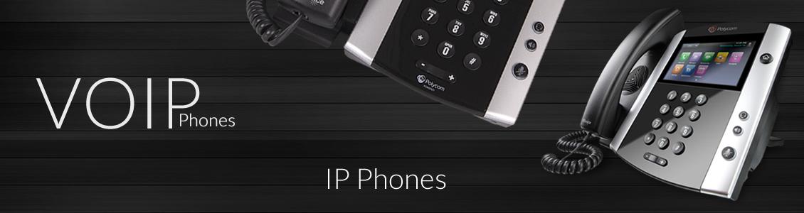 VoIP/SiP Banner
